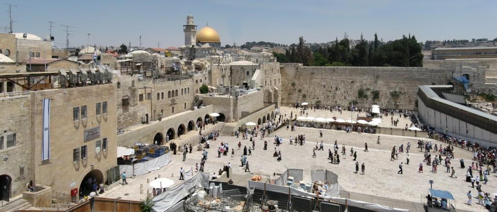 Dome_of_the_rock-Wailing_wall